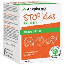 Stop Kids Prevent | Biocidas | Arkopharma | 15 ml | Antipiojos - Niños
