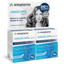 Arkocapil Expert | Nutricosmética | Arkopharma | 120 Cáps de 217 mg | Cabello