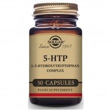 5-Hidroxitriptófano (5-HTP)  | Solgar | 30 Cáps | sueño - descanso