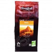Simon Levelt - Café Perú| Nutrition & Santé | 250g| 100% Café Eco de Perú | Activador y Energizante