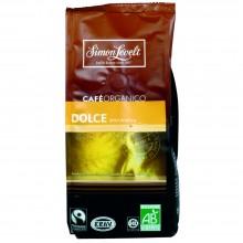 Simon Levelt - Café Dolce Arábica| Nutrition & Santé | 250g| Café Dolce Arábica | Activador y Energizante