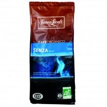Simon Levelt - Café Descafeinado| Nutrition & Santé | 250g| 100% Café Arábica Descafeinado| Diurético y Salud