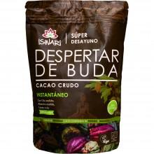 Despertar de Buda - Cacao Crudo Bio| Nutrition & Santé | 360g| Superalimentos, Almendras, Cacao Crudo | Superalimento