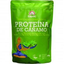 Proteína de Cáñamo Bio| Nutrition & Santé | 250g | Proteína de Cáñamo | Superalimento