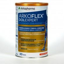 Colágeno Sabor Naranja | Arkoflex | Arkopharma | 390 gr. en polvo | Suplementos vitamínicos - Minerales - Huesos