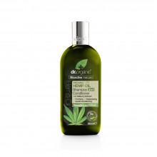 Champú y Acondicionador 2 en 1 | dr. Organic | 265 ml | Con Aceite de Cáñamo Orgánico - 100% Bio