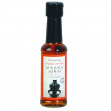 ClearSpring - Mikawa Mirin | Nutrition & Santé | 150ml | Arroz Dulce | Best Of Japan