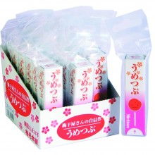 Mitoku - Pildoras de Umeboshi | Nutrition & Santé | 16g | Ume en Polvo, Arroz Dulce, Pasta Umeboshi | Best Of Japan