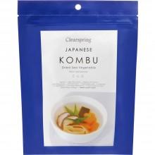 ClearSpring - Kombu | Nutrition & Santé | 50g | Alga Kombu | Best Of Japan