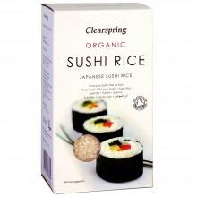 ClearSpring - Arroz para Sushi | Nutrition & Santé | 500g | Arroz | Best Of Japan