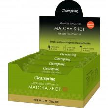 ClearSpring - Té Verde Matcha Monodosis Premium | Nutrition & Santé | 30 bolsitas | Té Verde Matcha | Best Of Japan