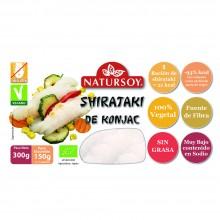 Natursoy - Shirataki   Nutrition & Santé   300g   Harina de Konjac   Best Of Japan