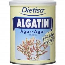 Dietisa - Algatín Agar-Agar | Nutrition & Santé | 130g | Agar-Agar en Polvo | Algas
