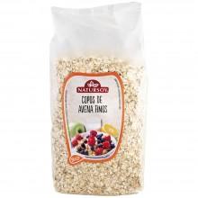 Natursoy - Copos de Avena Finos   Nutrition & Santé   500g   Avena   Copos y Mueslis