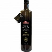 Natursoy - Aceite de Oliva Eco Virgen Extra Arbequina | Nutrition & Santé | 250g | Aceite Oliva Virgen Extra | Aceites