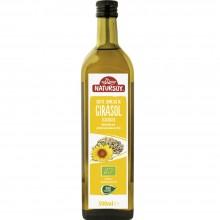 Natursoy - Aceite de Girasol | Nutrition & Santé | 1000g | Semillas de Girasol | Aceites