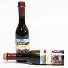 Bio Idea - Vinagre Balsámico de Módena | Nutrition & Santé | 250g | Vinagre de Vino, Mosto Cocido | Vinagres