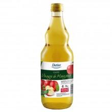 Dietisa - Vinagre de Manzana | Nutrition & Santé | 750g | Vinagre de Manzana | Vinagres