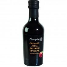 ClearSpring - Vinagre balsámico de Manzana | Nutrition & Santé | 250g | Mosto Concentrado de Manzana | Vinagres