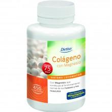 Dietisa - Colágeno con Magnesio | Nutrition & Santé | 450 Comprimidos | Colágeno | Sistema Locomotor