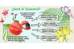 Guaraná... Mucho más que vitalidad
